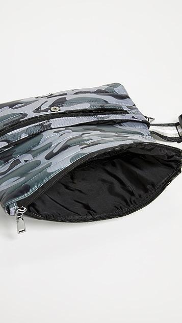 Think Royln Convertible Belt Cross Body Bag
