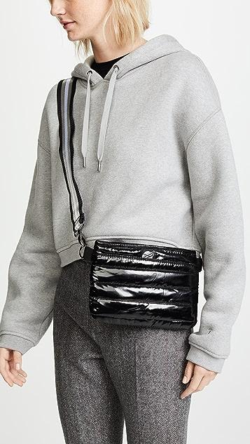 Think Royln Поясная сумка-трансформер с ремешком через плечо