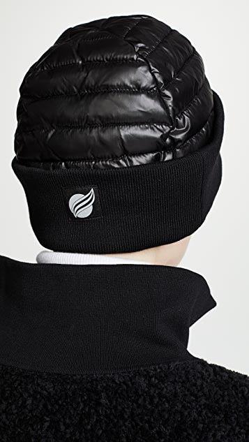 Think Royln Black Original Hat