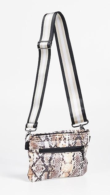 Think Royln Convertible Belt Crossbody Bag