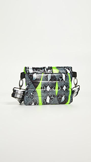Think Royln Convertible Belt Crossbody Bag