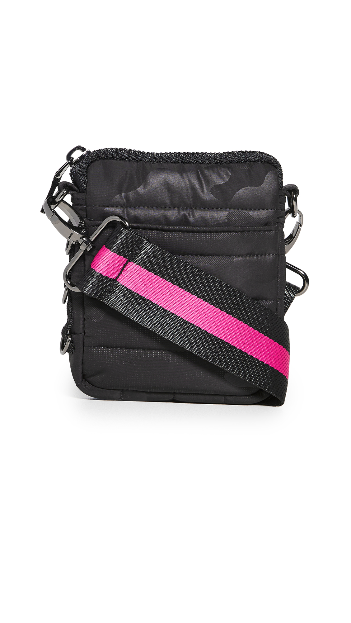 Think Royln Crossbody Phone Case With 2 Straps
