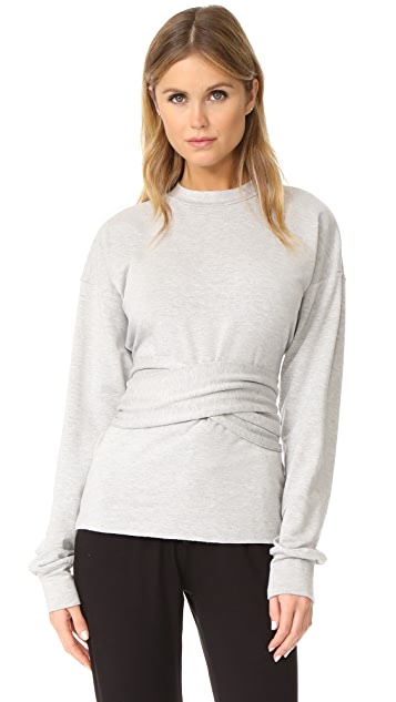 The Range Bandage Sweatshirt