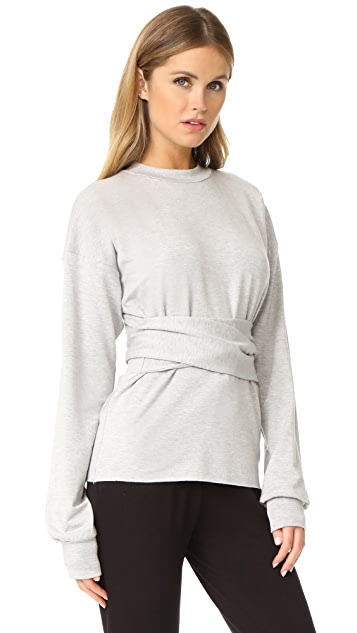 The Range Bandage Sweatshirt