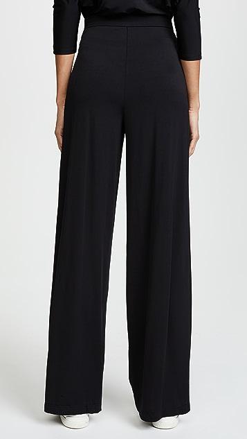 The Range Lux City Pants