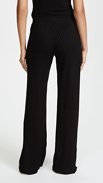 The Range High Waist Pants