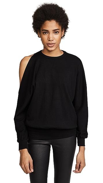 The Range Carved Sweatshirt