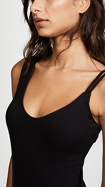 The Range Suspension Tank Bodysuit