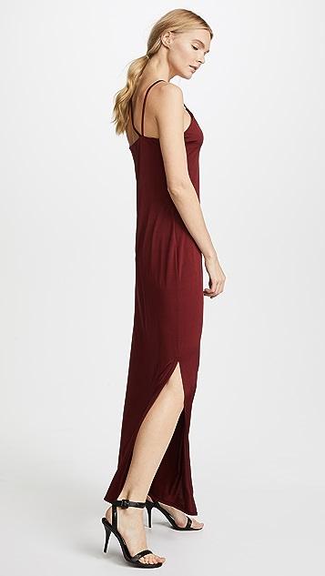 The Range Suspension Maxi Dress