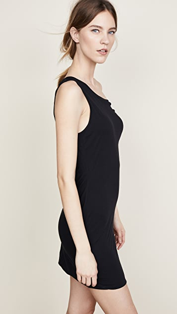 The Range Twist Strap Dress