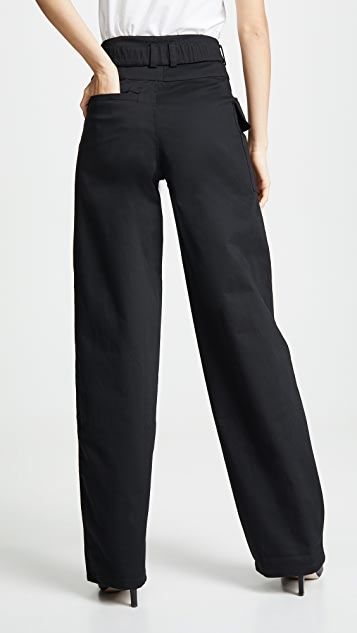 The Range Relaxed Military Pants