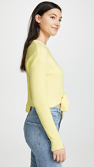 The Range Element Knit Sweater