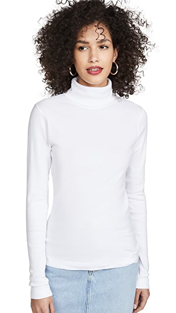 Three Dots Heritage Turtleneck