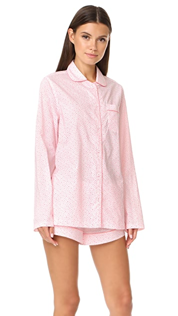 Three J NYC Josephine PJ Set