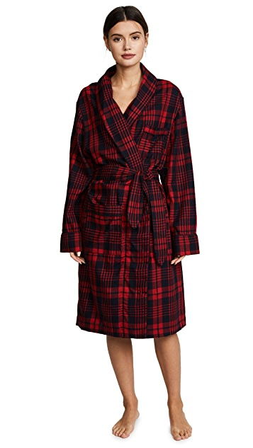 Three J NYC Robe