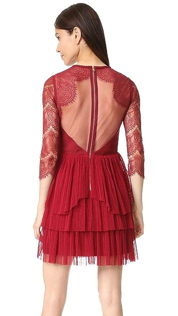 Three Floor Kiki Dress