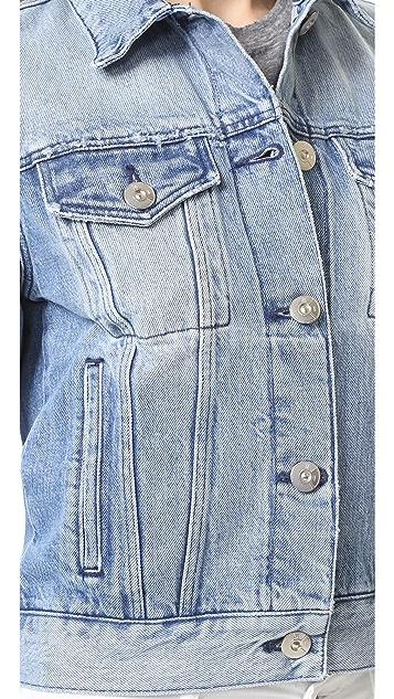 3x1 WJ Classic Jacket
