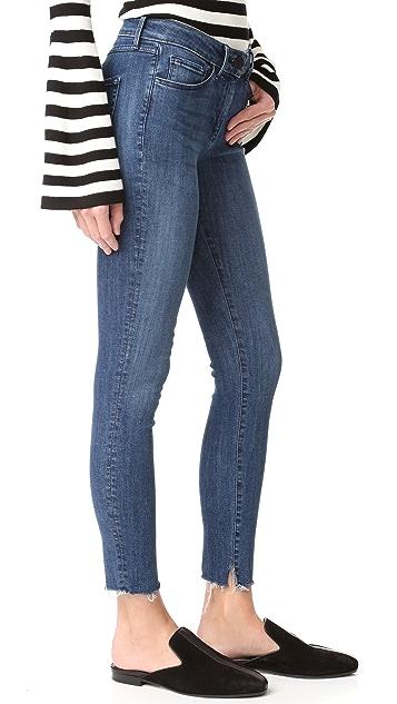 3x1 Midway Skinny Crop Jeans