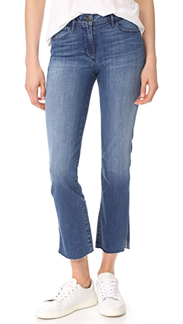 3x1 Midway Crop Boot Jeans