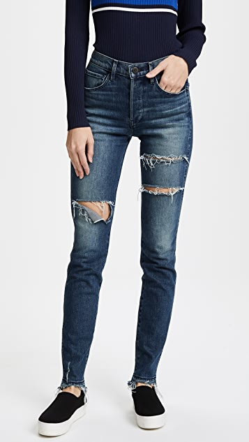 3x1 W4 Shelter Slim Jeans