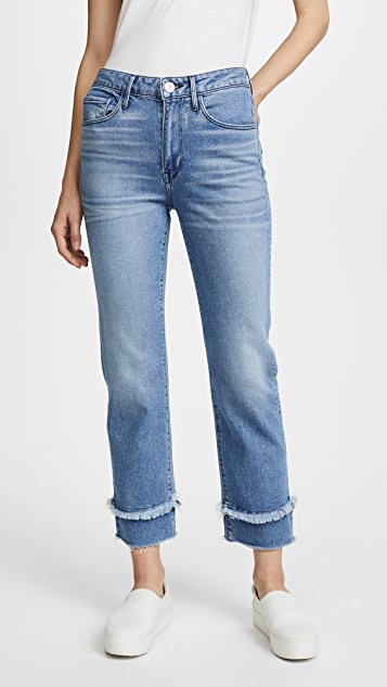 3x1 W3 Petal Higher Ground Jeans