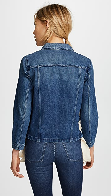 3x1 WJ Hollow Jacket