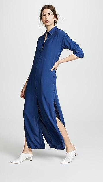 3x1 Faye Dress