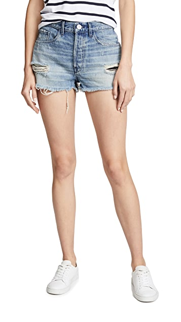 3x1 W2 Mason Shorts