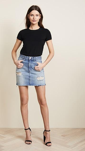 3x1 Celine Skirt