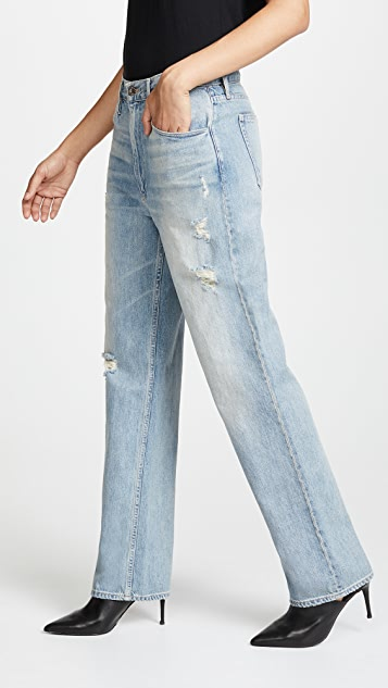 3x1 Addie Loose Fit Jeans