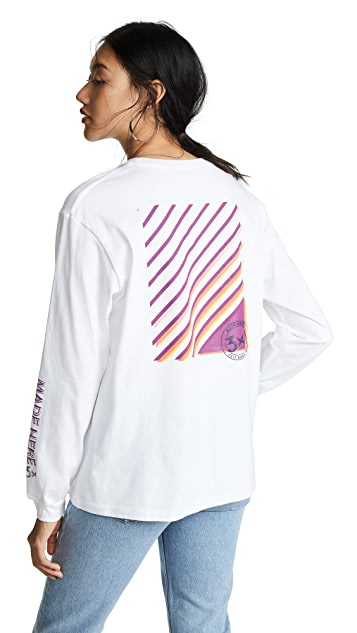 3x1 Skate Graphic Tee
