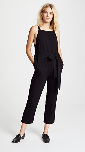 3x1 Antifit Jumpsuit