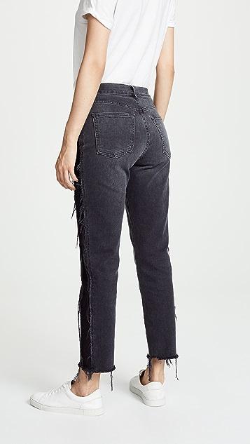 3x1 W3 Cora Cropped Jeans