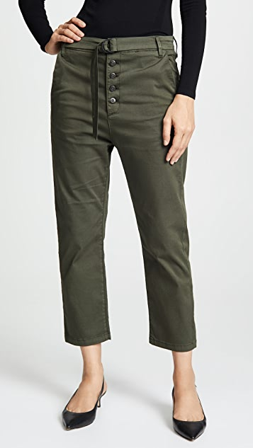 3x1 Vic Button Chinos