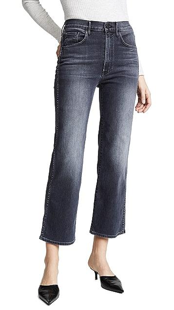 3x1 Широкие джинсы Joni