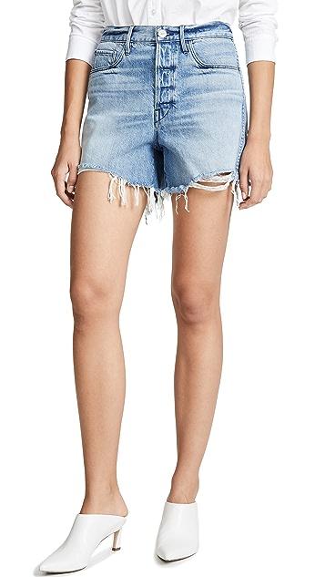 3x1 Blake Shorts