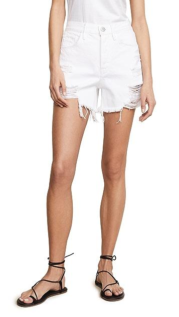 3x1 Blake 短裤