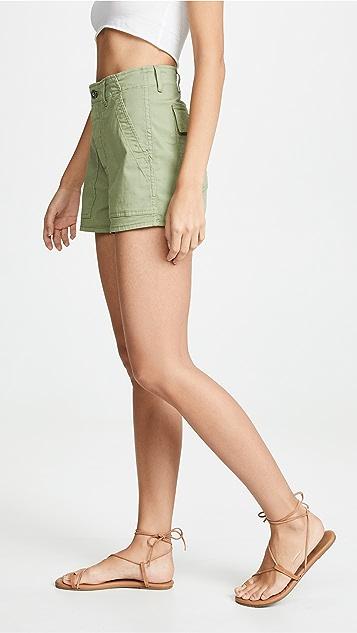 3x1 Simone Shorts