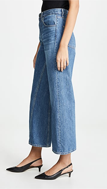 3x1 Широкие джинсы Aimee