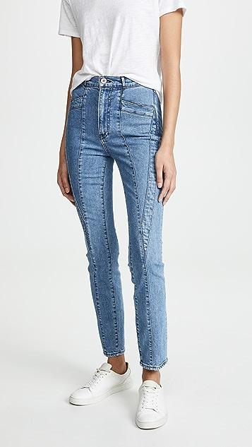 3x1 x Jason Wu W4 Jeans