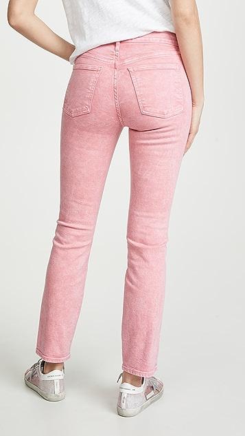 3x1 Прямые джинсы Stevie