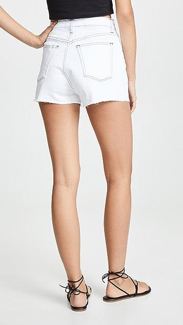 3x1 x Jason Wu 短裤