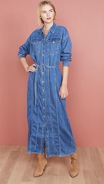 3x1 Tessa Dress