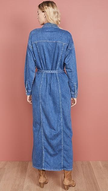 3x1 Tessa 连衣裙