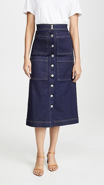 3x1 Scarlett 半身裙
