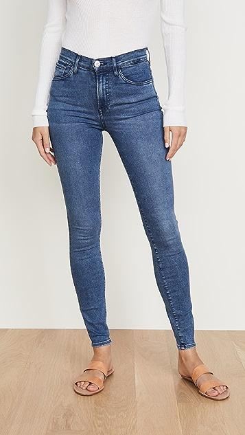 3x1 Kaia 紧身牛仔裤
