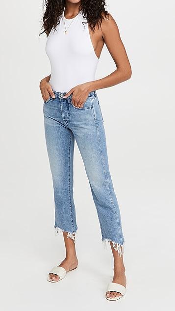 3x1 Austin Crop Jeans