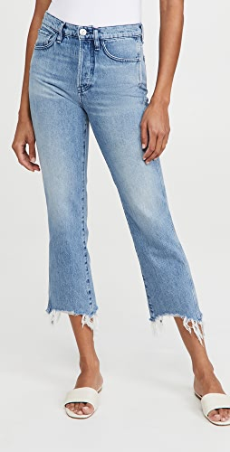 3x1 - Austin Crop Jeans