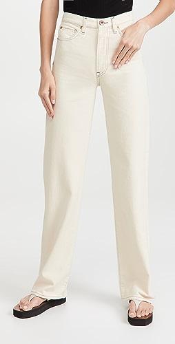 3x1 - Kate Trampled Hem Jeans