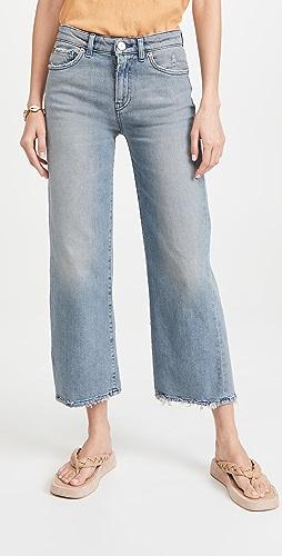 3x1 - Lauren Used 牛仔裤